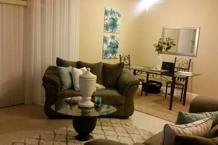 VACATION CONDO -COCOA BEACH FLORIDA - Merritt Island - Apartment