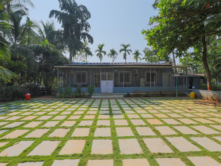 Spicy Mango Goel Farmhouse