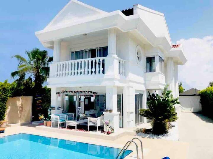 Private Luxury Villa Belek/Antalya