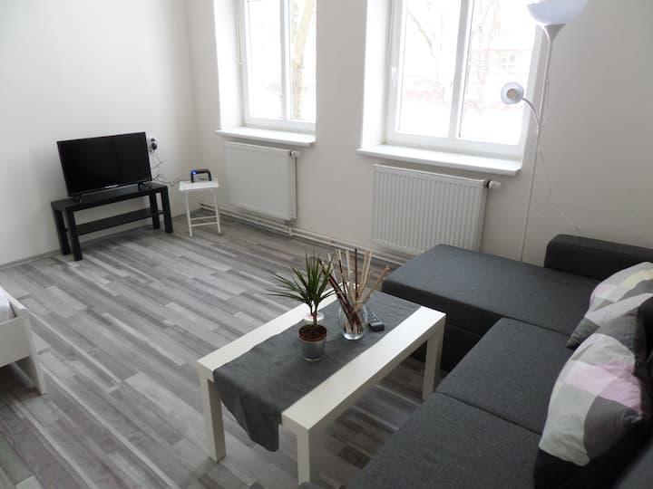 Apartmán Trutnov Promenáda
