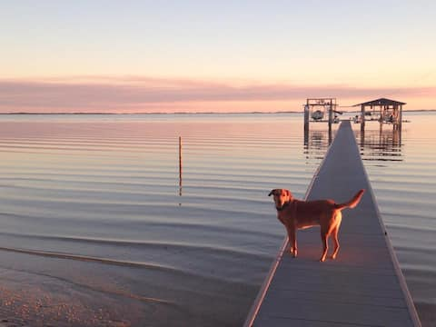 Escape to Gulf Beach Getaway!