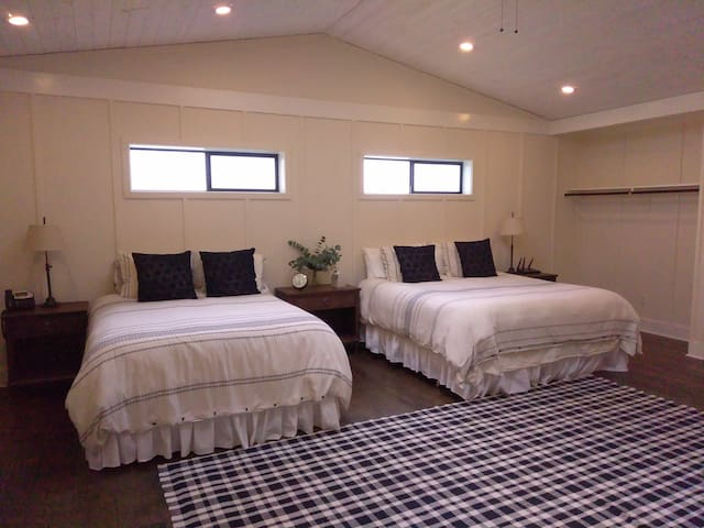 Farm Stay Inn - Knockanure B - Philo
