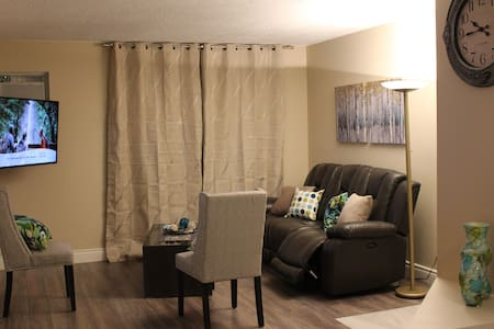 Beautiful Condo 3 Bedrooms
