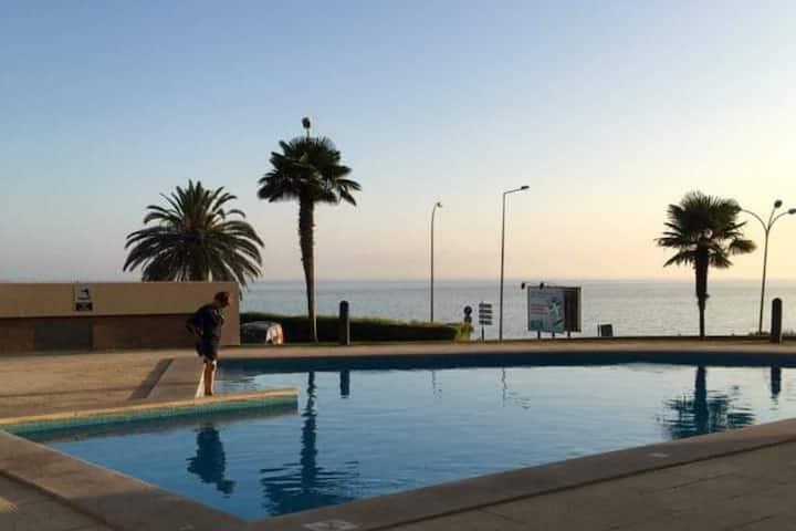 T1 Sea&Pool
