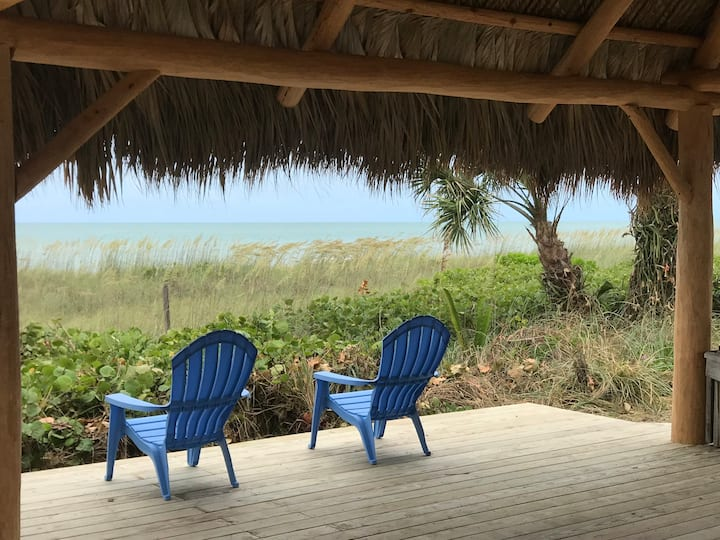 Beachside One Bedroom Bungalow on Casey Key - 9