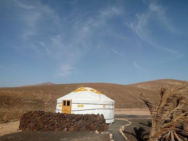 YURTA Fuerteventura - Ajuy
