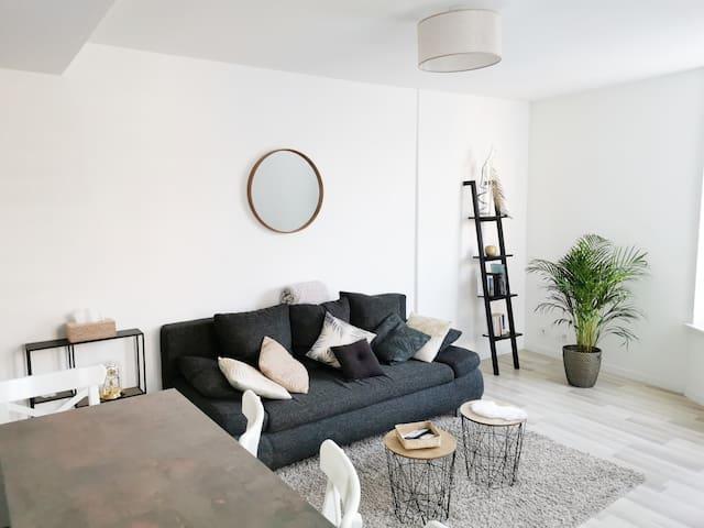 """""""Le Stan"""" appartement au centre de Colmar - 70m2"""
