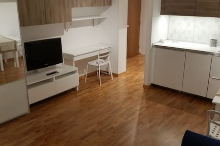Small apartment in the center - Apartment