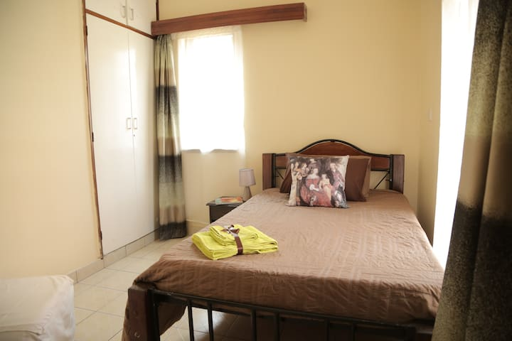 Bright spacious apartment - Nairobi - Leilighet