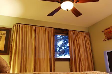 Interior, Valley View