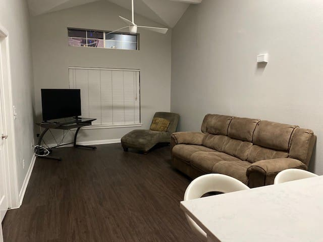 Spacious and cozy 2b/2b loft- Beautiful Dallas