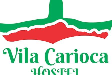 Vila Carioca - Passa Quatro