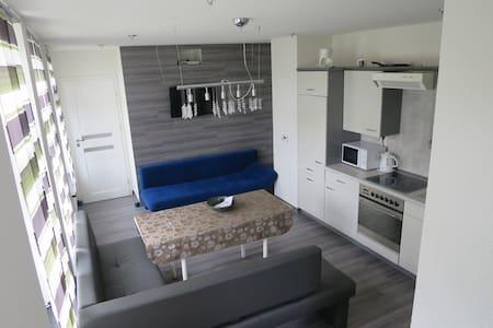 Kleine gemütliche Einlieger-Wohnung in Krauschwitz - Krauschwitz - Daire