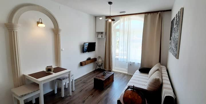 Dubrovnik Bautovic Apartments *2+1  **bus nearby