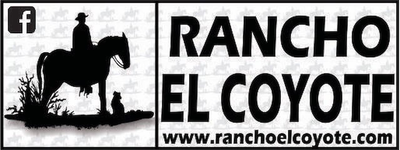 Rancho El Coyote