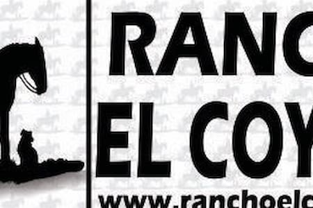 Rancho El Coyote
