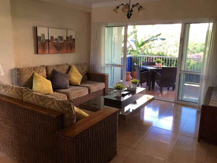 Los Horizontes superb one bedroom. VFT/MA/02766
