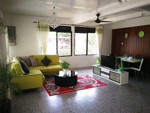 Private room in Merpati Villa - Sungai Petani