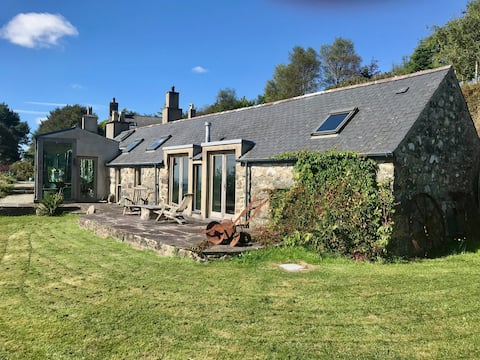 The Piggery - North Wales Retreat