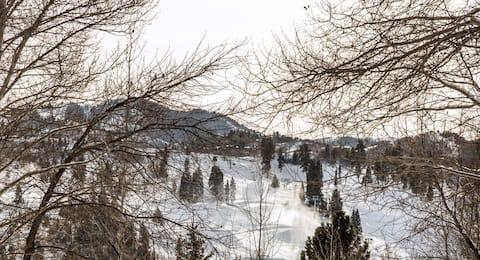 Park City Mountain Sanctuary