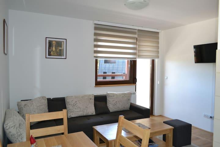 Apartman Gorski javor - Jahorina, Republika Srpska, BA - Apartemen