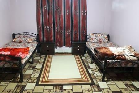 Petra Eagle house 3