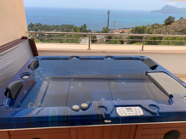 Luxury Condo in Altea Hills