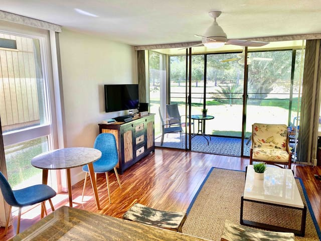 The Sunrise Hale at Turtle Bay - 1bedroom/2bath