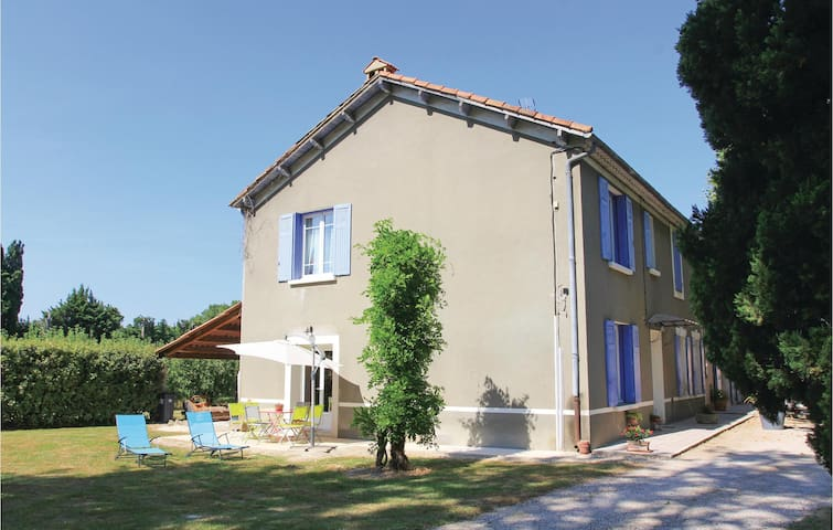 Semi-Detached with 3 bedrooms on 112m² in Verquières