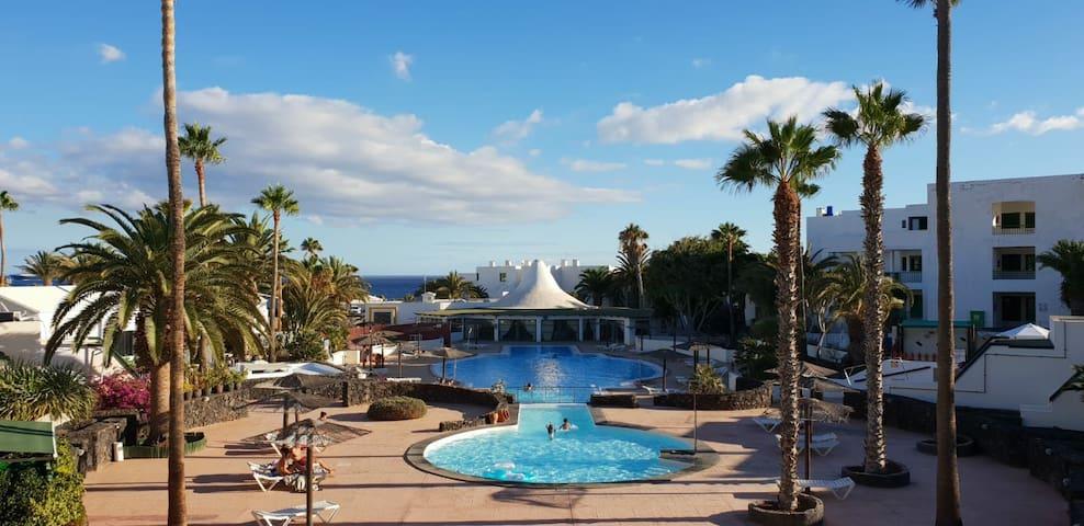 Luxury Casa VI Sea Front Costa Teguise