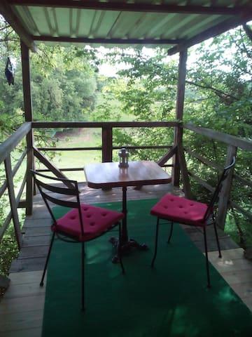 petit Bijoux romantique - Vic-Fezensac - Cabin