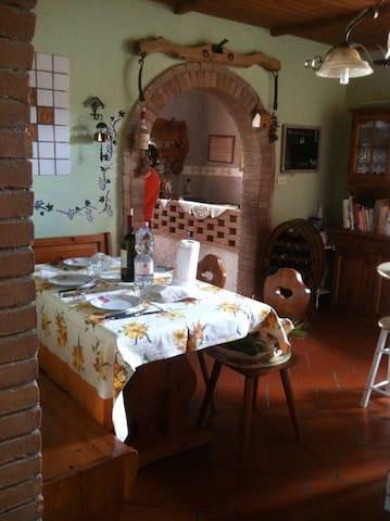 Casa Country - Sinalunga - Byt