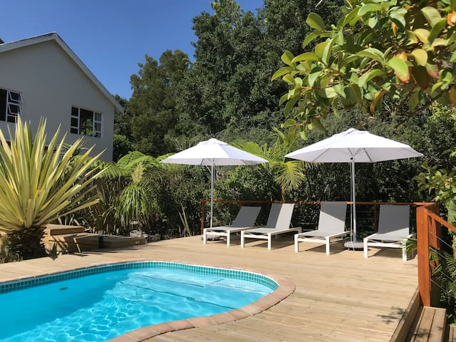 pure relaxation @Armadillo guesthouse1