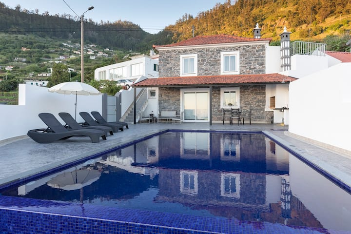 Rosinha's House