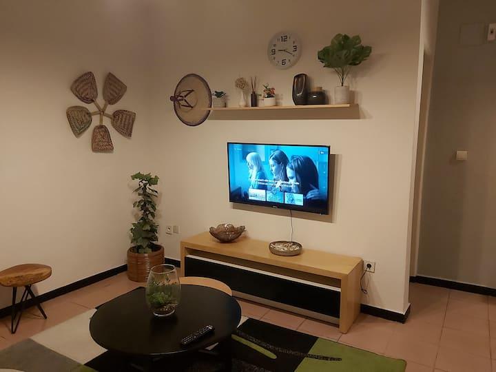 Pretty home : Maison lumineuse et chaleureuse