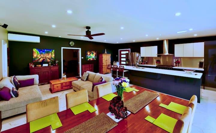 Hunter Valley Getaway Room 1