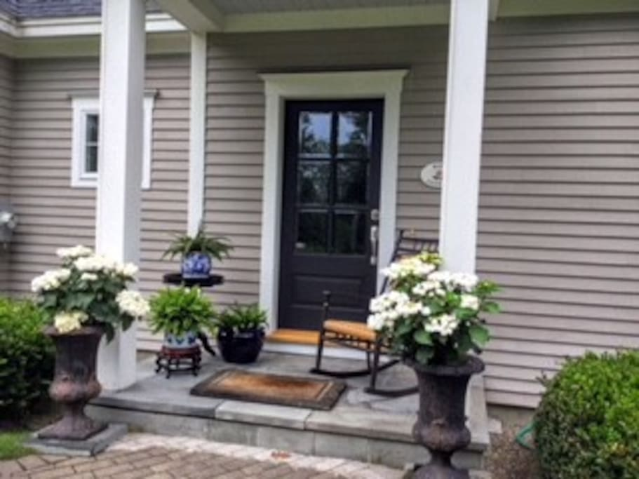 Rose Cottage Welcomes You!