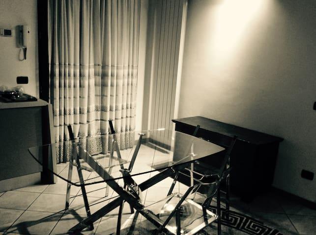 Casa MIRIAM - Bergame - Appartement