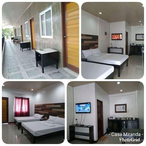 Casa miranda apartment near calleruega