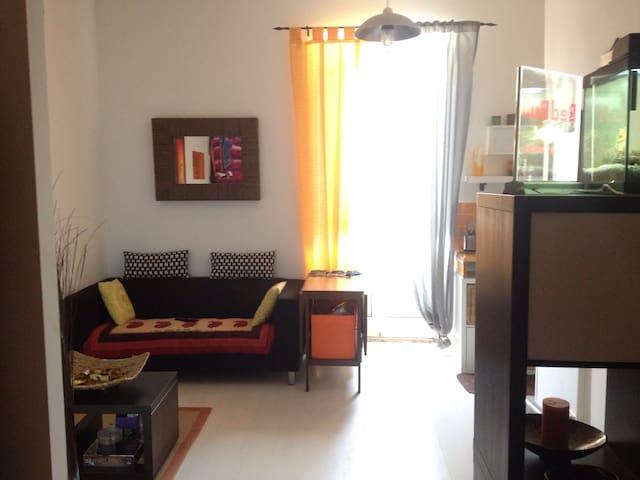 Monovano confortevole e grazioso - Bitritto - Apartament
