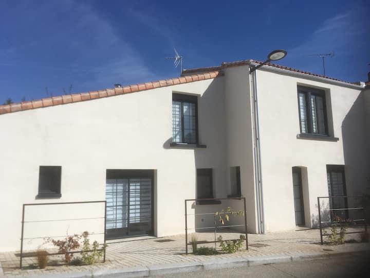 Maison du Puits Boisseau
