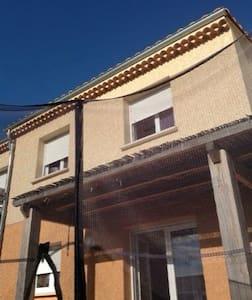 Chambre chez l'habitant - Montelimar