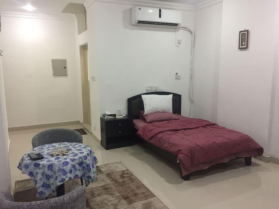 Mahboula Apartment Kuwait