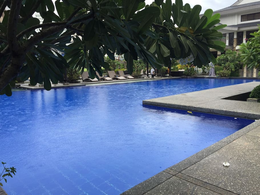 Pool ☀️