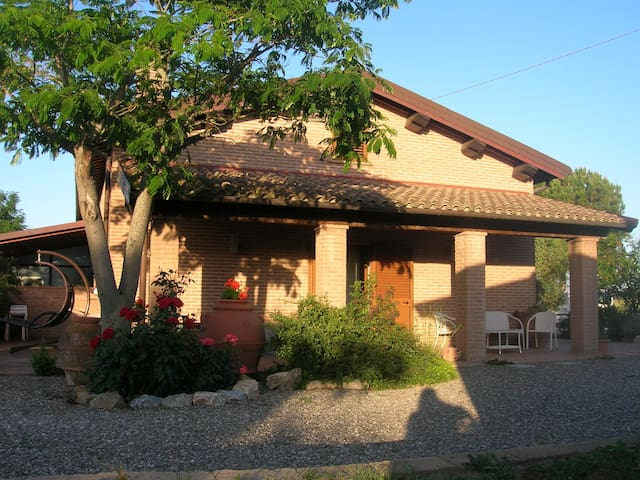 Home Stay Matteraia - Grosseto - Casa