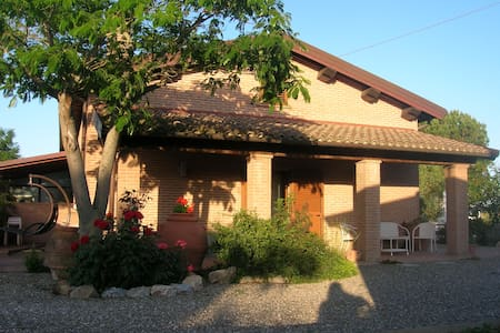 Home Stay Matteraia - Grosseto