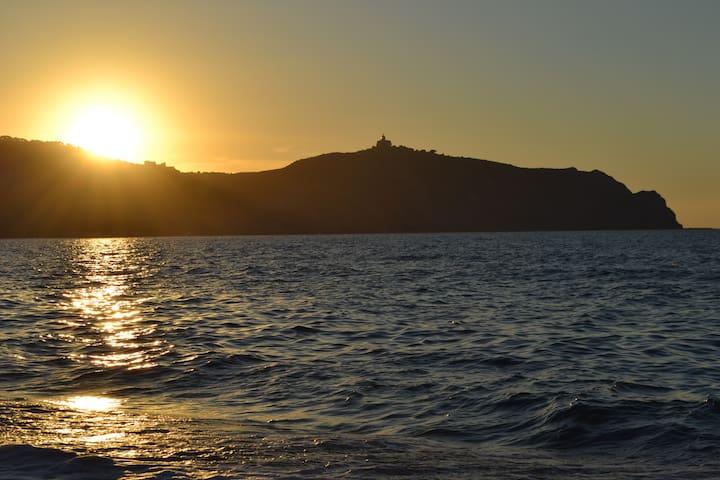 Furnari / Portorosa / Tindari