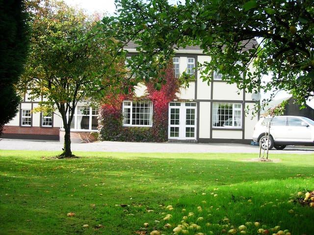 Redwood Killarney Apartment Sleep 2