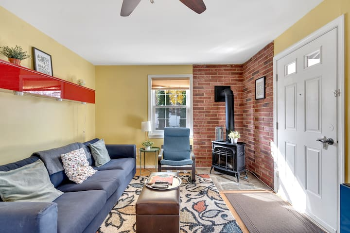 Cozy, quiet house in City of Rockville