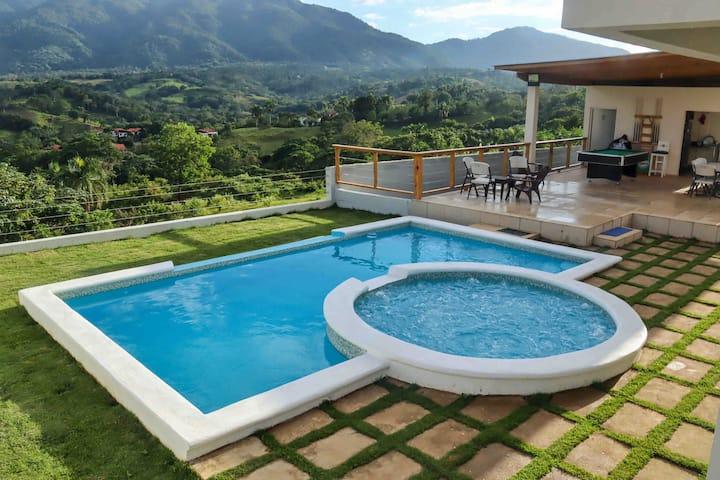 Villa L Jarabacoa